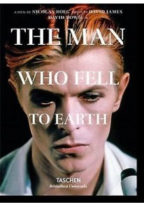 David Bowie The Man Who Fell to World
