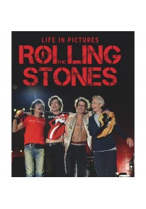 The Rolling Stones Life in Pictures