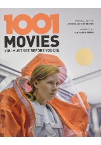 1001 Movies: You Must See Before You Die
