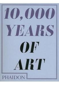 Q 10,000 Years of Art