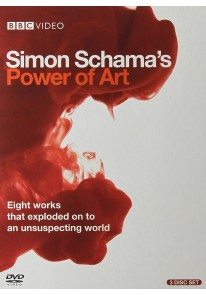 Q Simon Schama's Power of Art