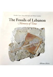 The Fossils of Lebanon Memory of Time