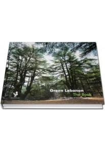 Green Lebanon The Book
