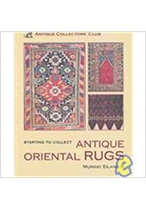 Starting to Collect Antique Oriental Rugs Starting...