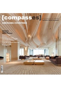 Compasses Architecture & Design 017: Emerging Countries