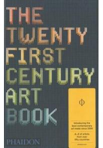 D The Twenty First Century Art Book