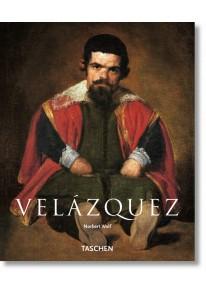 Velazquez: Basic Art Album