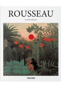Rousseau Taschen Basic Art Series
