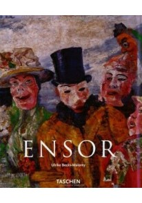 Ensor Taschen Basic Art Series