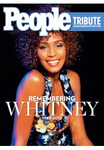LIFE Whitney 1963-2012: A Tribute