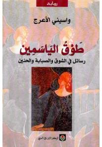 طوق الياسمين رسائل في الشوق والصبابة والحنين...