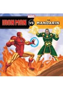 The Invincible Iron Man vs. The Mandarin