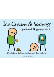 SP Cyanide and Happiness: Ice Cream and Sadness