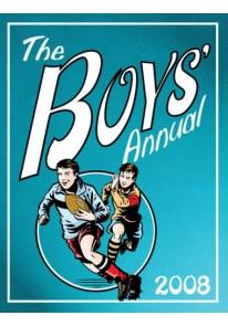The Boys' Annual 2008 Annual