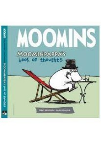 Moomins: Moominpappa's Book of Thoughts