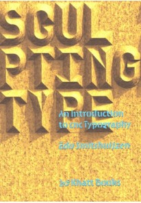 Sculpting Type  An Introduction To CNC Typography ...