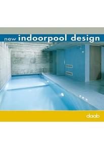 New indoor pool design